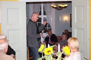 "Nils Topre Gram Økland fortel om  ""Dåd'n"""